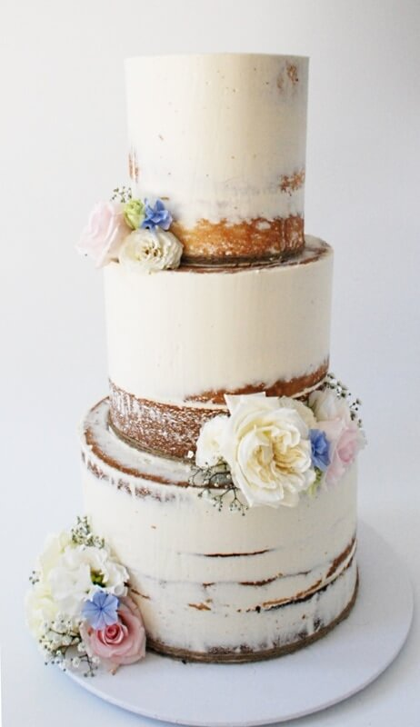 3-tier-naked-engagement-cake