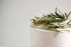Olive-cake